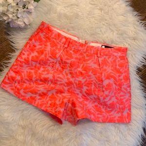 🌷 J. Crew shorts